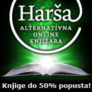 Harša - Alternativna online knjižara