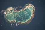Atol, Pacifik