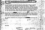 Dokument iz Roswell-a