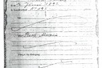 Tito - rodni list pravog Josipa Broza